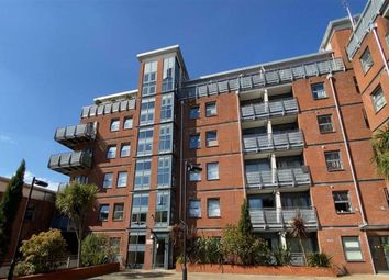 Thumbnail 2 bed flat for sale in Berber Parade, Shooters Hill, London