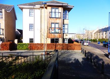 Thumbnail 2 bedroom flat for sale in Circus Drive, Cambridge