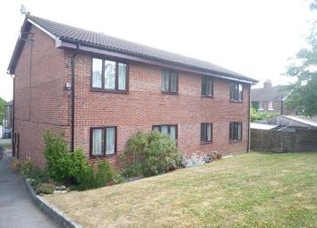 Thumbnail 1 bed flat to rent in Gordon House, Gordon Road, Burgess Hill