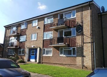 Thumbnail 3 bedroom flat for sale in Clarence Road, Enfield
