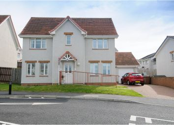 Thumbnail 4 bed detached house for sale in Myrtletown Park, Inverness