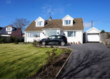 4 bed detached house for sale in Reynoldston, Reynoldston SA3