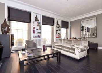 6 bed terraced house for sale in Chester Terrace, Regent's Park, London NW1