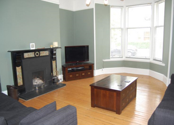Thumbnail 3 bed flat to rent in Hamilton Place, Aberdeen, 4Ax