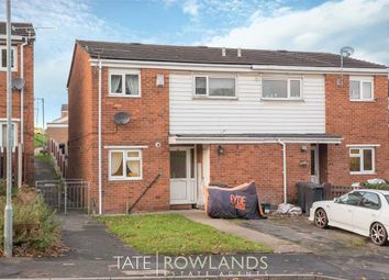 Thumbnail 3 bed end terrace house for sale in Merllyn Lane, Bagillt