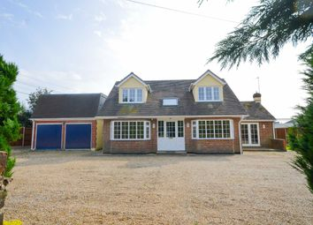 Thumbnail 5 bedroom detached house for sale in Walnut Close, Kettle Green Road, Much Hadham