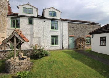 Thumbnail 5 bed cottage for sale in Main Road, Easter Compton, Bristol