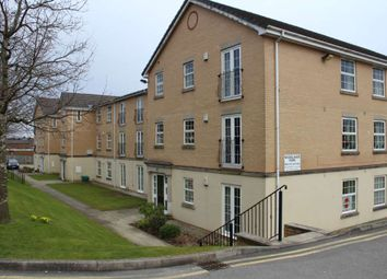 Thumbnail 2 bed flat for sale in Dell Road, Shawclough, Rochdale
