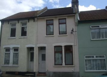 Thumbnail 2 bedroom terraced house to rent in Kitchener Road, Strood, Rochester