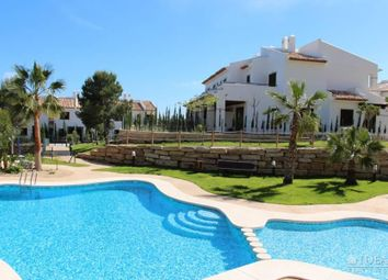Thumbnail 3 bed villa for sale in Finestrat, Alicante, Valencia, Spain, Benidorm, Alicante, Valencia, Spain