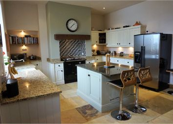 Thumbnail 4 bed farmhouse for sale in Lothersdale, Keighley