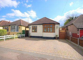 Thumbnail 4 bed detached house for sale in Gordon Avenue, Hornchurch