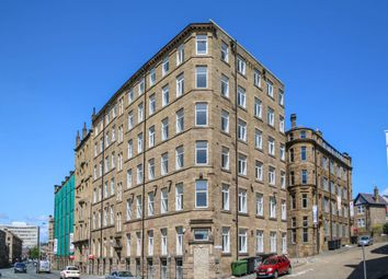 Thumbnail 3 bed flat to rent in Sunbridge Road, Bradford