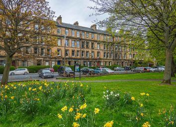 Thumbnail 2 bed flat for sale in Hillside Crescent, Hillside, Edinburgh