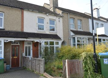 Thumbnail 2 bed flat for sale in Broadlands Road, Swaythling, Southampton, Hampshire