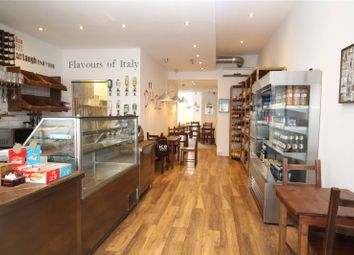 Thumbnail Restaurant/cafe for sale in Broadway Parade, London