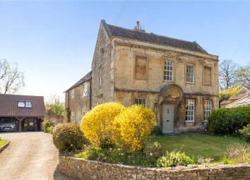Monkton Farleigh, Bradford-On-Avon, Wiltshire BA15. 4 bed property for sale