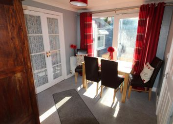 Thumbnail 4 bed detached bungalow for sale in Corner Of 8th Avenue, Humberston Fitties, Humberston, Grimsby