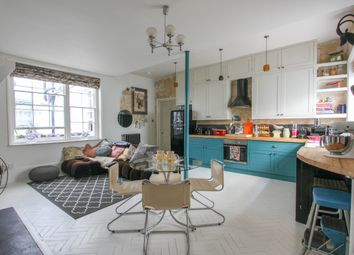Thumbnail 2 bed flat for sale in Church Place, Brighton