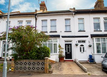 2 bed terraced house for sale in Elizabeth Road, Southend-On-Sea SS1