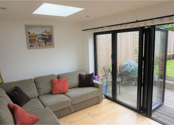 Thumbnail 2 bed flat for sale in Hollydale Road, Peckham