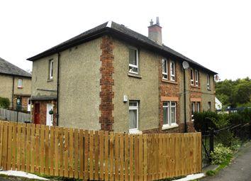 Thumbnail 1 bed flat for sale in Dalziel Street, Hamilton