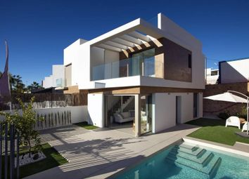 Thumbnail 3 bed villa for sale in Pau 26, Orihuela Costa, Spain