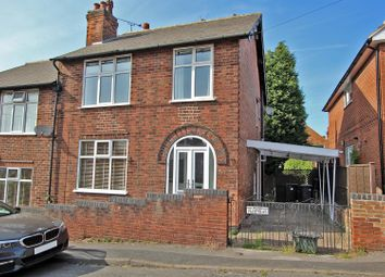 3 bed semi-detached house to rent in Duke Street, Arnold, Nottingham NG5