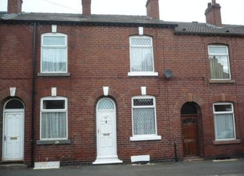 Thumbnail Terraced house to rent in Earl Street, Wakefield