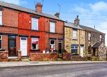 Thumbnail 2 bed terraced house for sale in Littleworth Lane, Monk Bretton, Barnsley