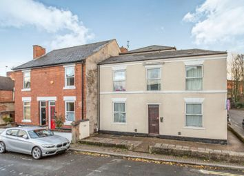 Thumbnail 1 bed flat to rent in Larges Street, Derby