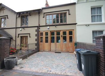 Thumbnail 2 bed town house to rent in Ryland Road, Edgbaston