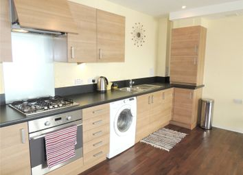 Thumbnail 2 bed flat to rent in Gary Court, 189 London Road, Croydon
