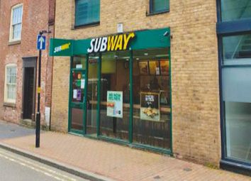Thumbnail Retail premises to let in Unit 7 Inge Street, Hurst Street, Birmingham