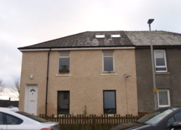Thumbnail 3 bed flat for sale in Barton Terrace, Fauldhouse