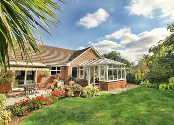 Thumbnail 3 bed detached bungalow for sale in Travis Grove, Bletchley, Milton Keynes