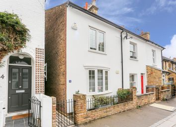 Thumbnail 2 bedroom end terrace house for sale in Enfield Walk, Brentford