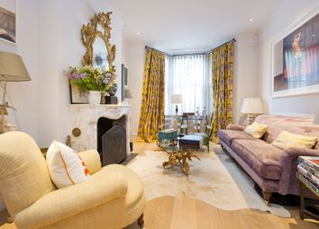 Thumbnail 3 bed town house for sale in Bracewell Road, London