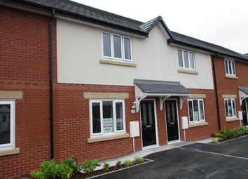 Thumbnail 3 bed terraced house to rent in Worsley Street, Golborne, Warrington, Cheshire
