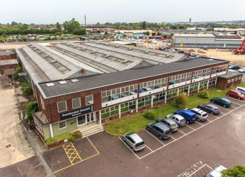 Thumbnail Office to let in Pembroke Centre, Cheney Manor Industrial Estate, Swindon