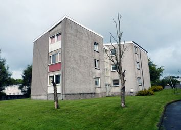 Thumbnail 1 bed flat for sale in Clutha Place, Westwood, East Kilbride