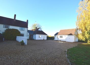 Thumbnail 4 bed semi-detached house for sale in Church Street, Bocking, Braintree