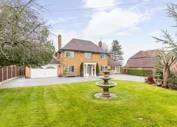Thumbnail 5 bed property for sale in Earle House, Blyth Road, Oldcotes, Worksop, Nottinghamshire