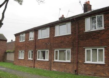 Thumbnail 2 bed flat to rent in Catherine Way, Newton, St Helens