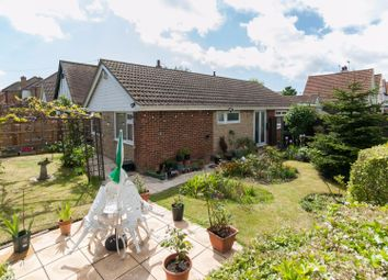Thumbnail 3 bed detached bungalow for sale in Millmead Road, Margate
