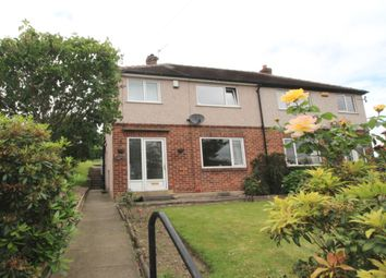 3 bed semi-detached house for sale in Mountfield Road, Waterloo, Huddersfield HD5