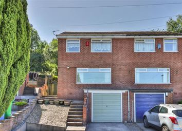 Thumbnail 3 bed semi-detached house for sale in Whittaker Drive, Smithy Bridge, Littleborough