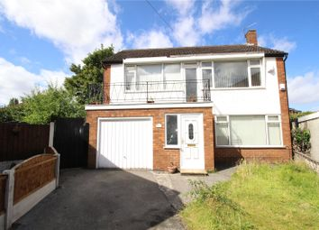 Thumbnail 3 bed detached house for sale in Beech Green, Liverpool