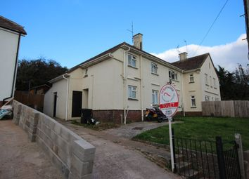 Thumbnail 3 bed flat to rent in Hoyles Road, Paignton