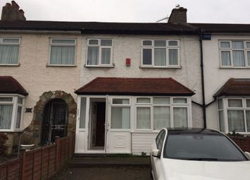 Thumbnail 4 bed terraced house to rent in Caterhatch Road, Brimsdown